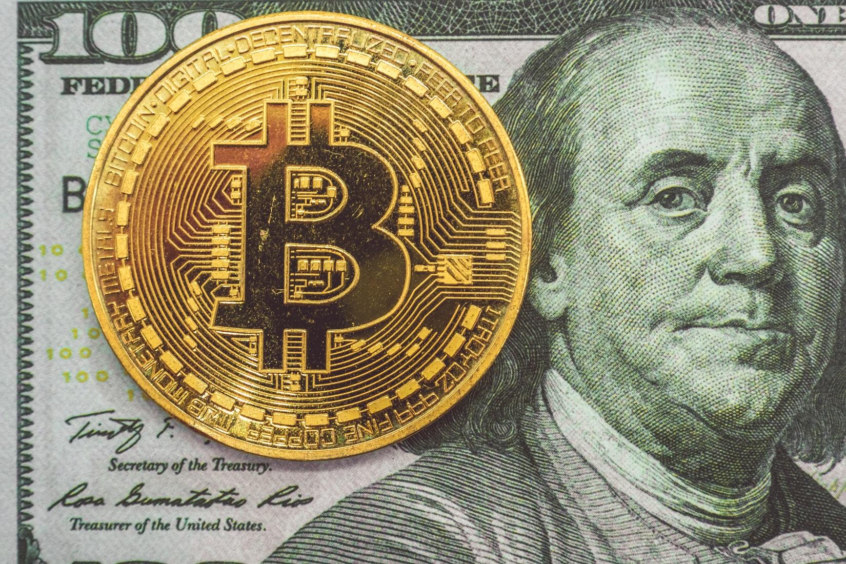 Bitcoin , Trading , crypto